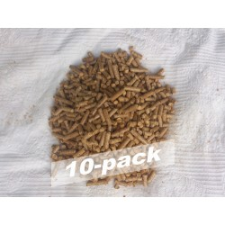 Alpellets 10-pack