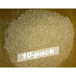 Alspån  0-1 mm 10-pack