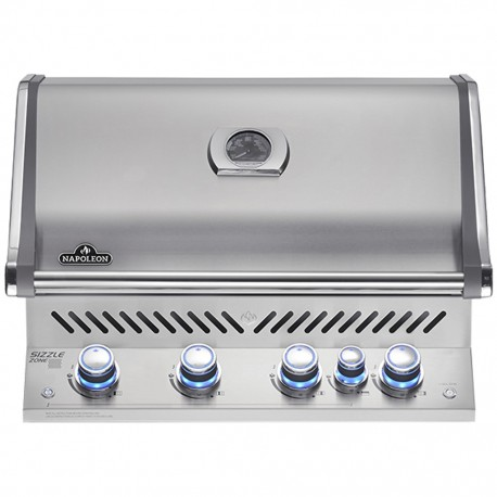 BIPRO500 Inbyggnadsgrill