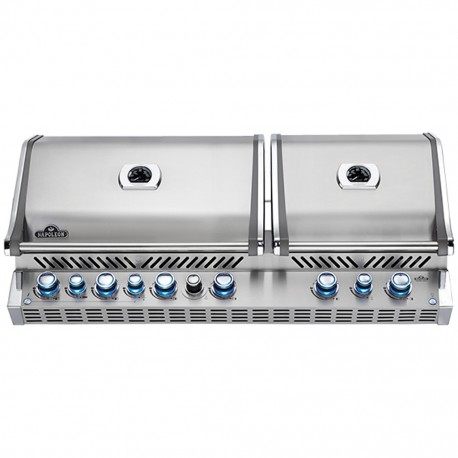 BIPRO825 Inbyggnadsgrill