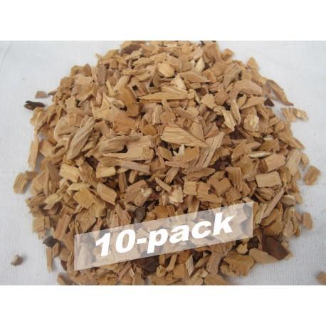 Rökflis 3-8 mm 10-pack