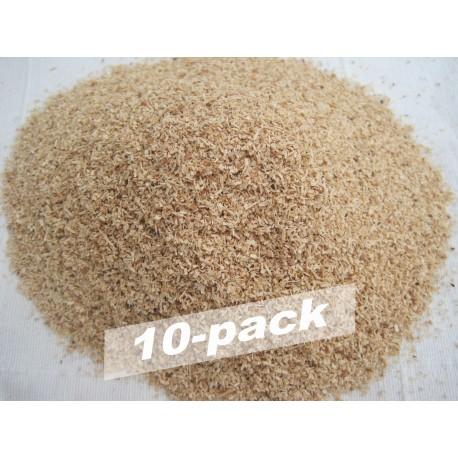 Bokspån 0-2 mm 10-pack
