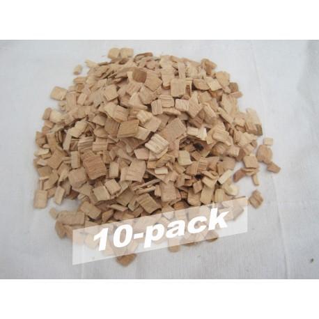 Bokflis 10-pack