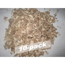 Ekflis 3-8 mm 10-pack