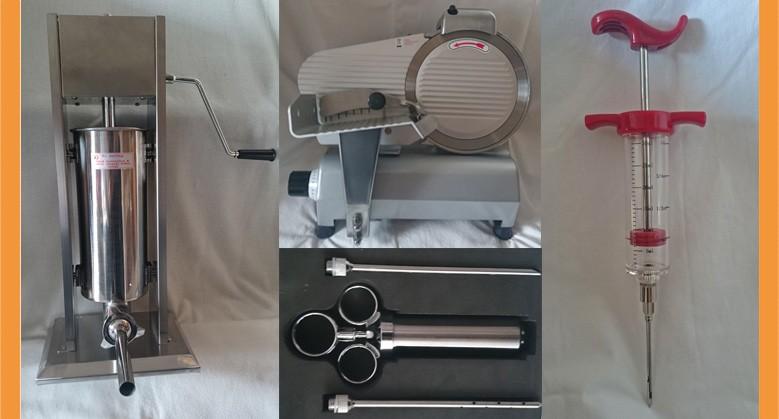 Utrustning och redskap